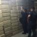Sinaloa...PF aseguró más de 500 paquetes de marihuana