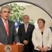 Bachelet...la Casa de Chile en México espacio de hermandad