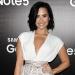Demi Lovato...celebridades presentan su disco Confident