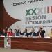 PRI...pide a oposición dejar de pensar en la sucesión