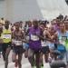 Aschenik y Amare...atletas etíopes ganan el XXXIII Maratón CDMX