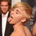 Miley Cyrus...rienda suelta para cualquier locura en los MTV 2015