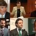Cambios en el Gabinete... se integra Pepe Calzada, Rosario Robles a Sedatu, Nuño a la SEP, de la Madrid a Turismo.