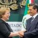 México y Chile... tienen lazos firmes y permanentes: Peña Nieto