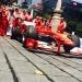 Scuderia Ferrari Street Demo... un éxito en Reforma