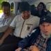 Fidel Castro... celebra 89 años con Evo y Maduro