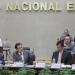 INE... proyecta presupuesto de 15 mil 473 millones de pesos para el 2016