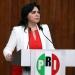 Ivonne Ortega... la apuesta es por el consenso
