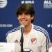 Brasil... Kaká jugará contra Costa Rica y Estados Unidos