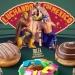 Krispy Kreme... lanza donas muy mexicanas, se inspira en lucha libre