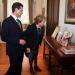 Bachelet... recuerda a exiliados de la dictaura