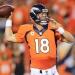 Peyton Manning... confesó haber perdido sensibilidad en los dedos
