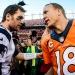 Tom Brady se disculpa... no era necesario: Peyton Manning