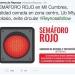 Tamaulipas... semáforo rojo por violencia en Reynosa