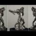 Rodin... donan escultura única a museo en Suiza