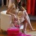 Zapatos low cost... moda entre celebridades