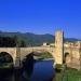 Besalú...de los núcleos medievales mejor preservados