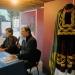 Frida y Diego...su forma de vestir revoloró el textil mexicano