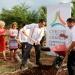 Campeche... dan inicio al programa Casa Maya