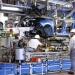 INEGI...producción Industrial crecio 0.7% en julio