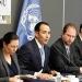 Gil Zuarth... pide replantear relación bilateral entre México y Egipto