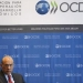OCDE... pronostica bajo crecimiento global