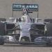 Lewis Hamilton... se lleva el Gran Premio de Italia
