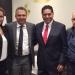 Acuerda Liconsa y Gobierno de Durango Apoyo a productores
