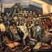 Orozco... mostró en su obra la condición del hombre del siglo XX