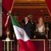 Peña Nieto... encabeza en el zócalo el grito de independencia