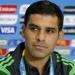 Rafa Márquez... se une a lista de lesionados para juego vs EU