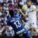 Real Madrid... toma la punta en la liga española