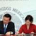 Osorio Chong... prioritario cerrar el paso a violencia y construir armonía