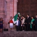 Grito de Dolores... encabeza Rosario Robles ceremonia en cuna de la independencia