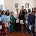 Villacaña... reconoce a integrantes del Primer Cabildo Joven Municipal