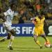 Tigres empata con Herediano...pasan a la segunda ronda de Concachampions