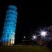 ONU...celebró sus setentas con música y el mundo vestido de azul