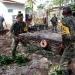 Tamaulipas...solicitó declaratoria de emergencia en Reynosa y Río Bravo