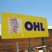 CNBV...confirmó sanciones a OHL por violación a la LMV