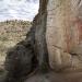 Pinturas rupestres de larga tradición...descubren en Guanajuato