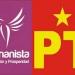 PT y Humanista...72 horas para alegatos por pérdida de registro
