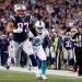 Brady lanzó para 356 yardas...los Patriots 36-7 a Delfines