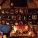 INAH...dedican Altares de Muertos a heroes, personajes y culturas
