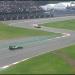 Hamilton...rompe record de velocidad en primer día de practicas