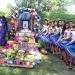 Tabasco...celebró Concurso de Altares Por mis Raíces 2015