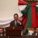 Michoacán... seguridad en centro del debate en toma de protesta de Aureoles