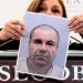El Chapo... evadió a la Marina en la Sierra de Durango