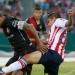 Chivas-Atlas... suspendido por paso del Huracán Patricia