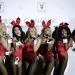 Playboy... dejaría de publicar fotografías de desnudos de mujeres