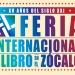 FIL Zócalo Ciudad de México... rinde homenaje a Eraclio Zepeda